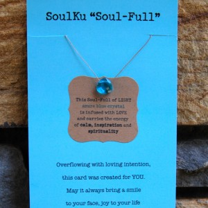 Soulfull necklace